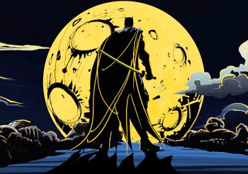Batman Ninja : Le film d'animation made in Japan de Warner Bros