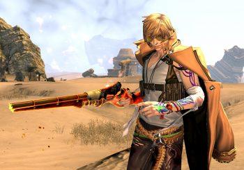 Blade & Soul : le Continent Perdu est désormais disponible