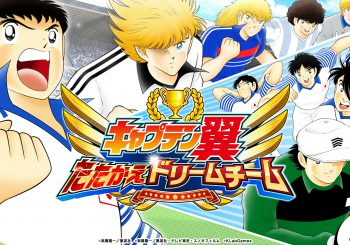 Captain Tsubasa: Dream Team est disponible sur iOS et Android