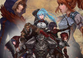 Fallen Legion: Rise to Glory annoncé en Europe sur Nintendo Switch