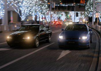 Gran Turismo Sport : La mise à jour 1.10 est disponible