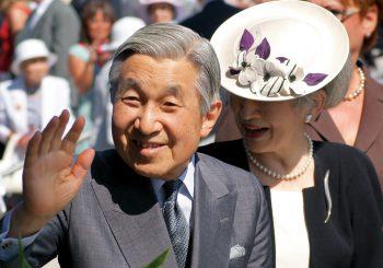 Japon : L'abdication de l'empereur est fixée à 2019