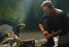 La première bande annonce de Jurassic World : Fallen Kingdom est là !