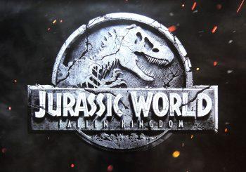 Une vidéo teaser pour Jurassic World : Fallen Kingdom