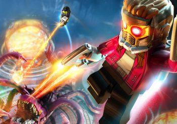 Lego Marvel Super Heroes 2: Un pack Gardiens de la Galaxie 2