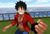One Piece Grand Cruise sortira aussi en Europe sur Playstation VR