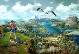 Une nouvelle série d'images pour One Piece World Seeker