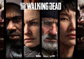 Un gameplay teaser trailer pour Overkill's The Walking Dead