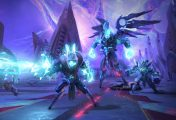 Skyforge : Demonic Dawn est disponible sur Playstation 4