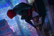 Une première bande annonce pour Spider-Man : New Generation