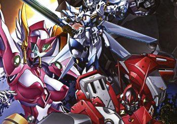 Super Robot Taisen X annoncé sur Playstation 4 et Vita