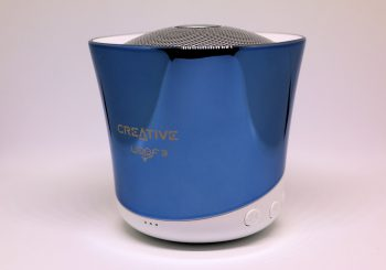 Avis sur la Micro-enceinte Bluetooth Creative Woof3