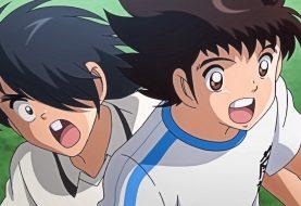 Captain Tsubasa fera son grand retour en 2018 en animé !
