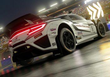 De nouveaux circuits sous la pluie arrivent dans Gran Turismo Sport
