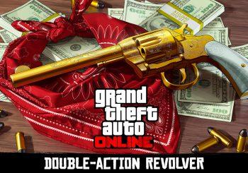 Comment débloquer le revolver de Red Dead Redemption 2 dans GTA Online ?