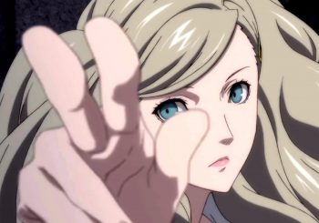 Une date de diffusion pour Persona 5 The Animation