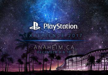Vivez en direct la Playstation Experience 2017 dès cette nuit