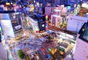 TokyoStreetView : 15 minutes dans les rues du quartier de Shibuya de nuit