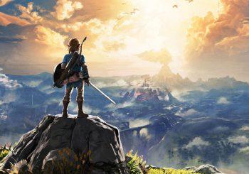 Le DLC Ode aux Prodiges de The Legend of Zelda: Breath of the Wild se dévoile
