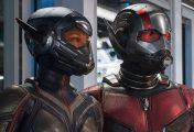 Marvel dévoile une première bande annonce pour Ant-Man And The Wasp