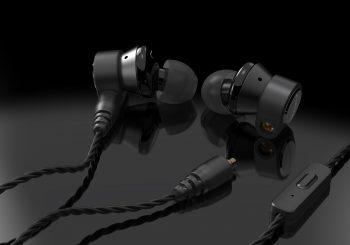 Creative dévoile les écouteurs intra-auriculaires hybrides Aurvana Trio