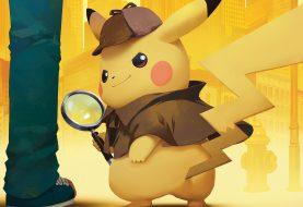 Détective Pikachu est disponible sur Nintendo 3DS