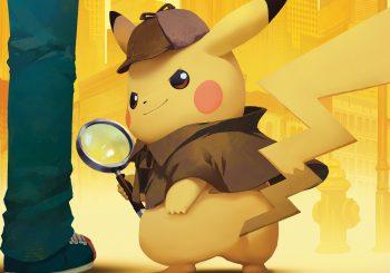 Détective Pikachu arrive bientôt sur Nintendo 3DS en France