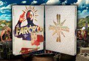 Ubisoft annonce l'édition limité Far Cry 5 x Mondo sur l'Ubisoft Store