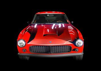 La Grotti GT500 est désormais disponible dans GTA Online
