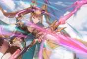 Une vidéo de gameplay pour Granblue Fantasy Project Re:Link