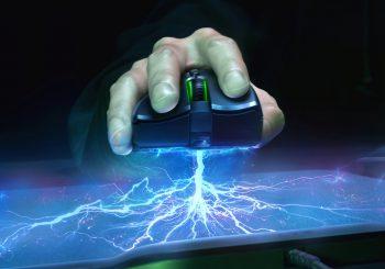 Razer annonce la technologie de recharge sans-fil Razer HyperFlux