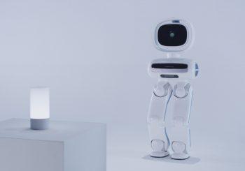Walker : Le premier robot assistant bipède au monde pour les particuliers