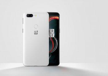 L'édition limitée du OnePlus 5T Sandstone White se dévoile