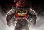 Street Fighter V : Arcade Edition est désormais disponible