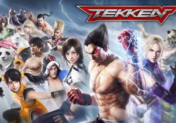 Une date et un personnage exclusif pour Tekken Mobile