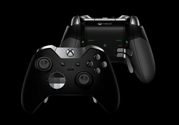 Une nouvelle version de la manette Xbox One Elite leakée sur le net