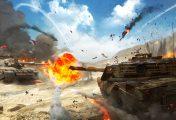 My.com annonce Armored Warfare : Assault sur mobiles