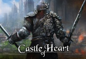 Castle of Heart est désormais disponible sur Nintendo Switch