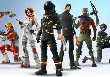 Le Battle Pass de la Saison 3 de Fortnite est disponible