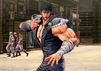 Fist of the North Star: Lost Paradise annoncé en occident !