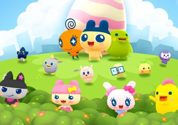 Bandai Namco annonce une date pour My Tamagotchi Forever