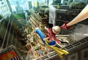 La sortie de One Piece World Seeker repoussée
