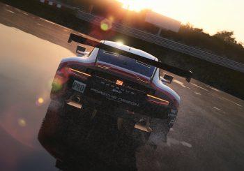 Le Porsche Legends Pack disponible en Mars sur Project CARS 2