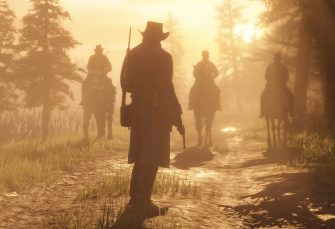 Rockstar Games dévoile une date de sortie pour Red Dead Redemption 2