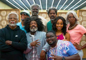 Un trailer pour Uncle Drew avec Kyrie Irving et Shaquille O'Neal