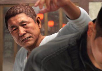 La sortie de Yakuza 6: The Song of Life est décalé d'un mois