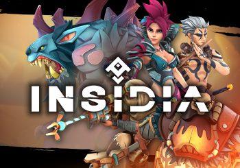 Bad Seed annonce une date de sortie pour Insidia