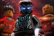 Black Panther débarque dans LEGO Marvel Super Heroes 2