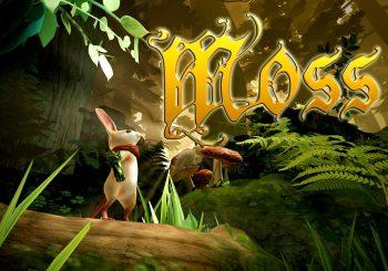 Un nouveau trailer et une date de sortie pour Moss
