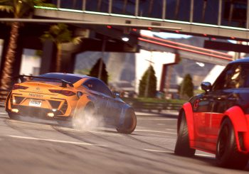 Le mode exploration libre arrive demain dans Need for Speed Payback